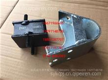 中通校车发动机机脚垫 FF49542/校车机脚垫