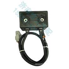 DZ93259821006陕汽M3000X3000电动泵控制器