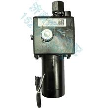 5001150-D979E一汽解放J6驾驶室举升油泵及电机总成/5001150-D979E