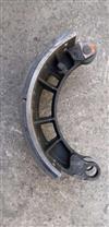 重汽亲人配件豪曼轻卡H3制动蹄总成/3502F