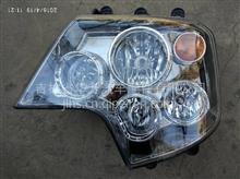 重汽豪沃T7左大灯(索威品牌)WG9925720001