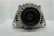 一汽小解放小解放J6 2200W 10PK 双挂角发电机/一汽小解放小解放J6发电机
