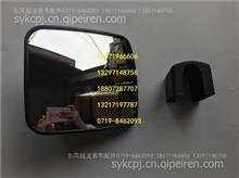 原装正品 东风特汽纯电动货车后视镜 随州齐星/电动车倒车镜