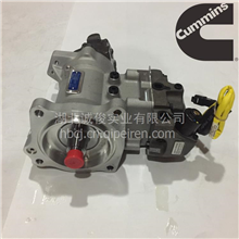 东风天龙旗舰版康明斯发动机ISZ燃油泵总成 C2872930/4384497/4384497