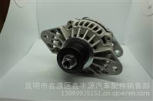 现代杭机康明斯发动机24S1-8709 2000W发电机/现代杭机康明斯发电机