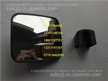 原装正品 东风特汽纯电动货车后视镜 大运/电动车倒车镜