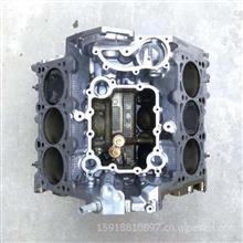 大众途锐3.0T发动机中缸总成原装漂亮拆车件