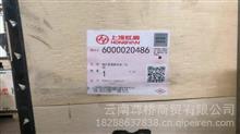 上汽红岩H8B原厂备品轴间差速器总成/5801606629