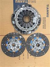 福田欧马可330离合器片,从动盘总成/L0161030004A0