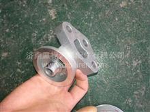 AZ2203240047 重汽HOWO豪沃HW25712变速箱机油滤芯油滤油器总成/AZ2203240047