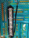 单排小长条LED灯/12-24