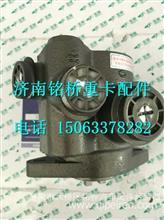 M36D8-3407100C玉柴发动机YC6M340转向油泵 /M36D8-3407100C