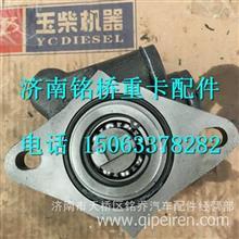 M4101-3407100玉柴发动机M4101转向助力泵/M4101-3407100