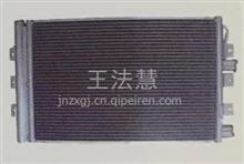 重汽配件中心销售奥龙新式冷凝器/SQALLNQ