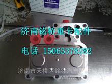 FBC02-1013100玉柴发动机YC4F机油冷却器总成/FBC02-1013100