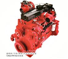 东风康明斯QSZ13发动机燃油泵4327642喷油器2872544直销/QSZ13发动机总成