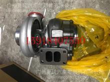 东风康明斯QSL增压器/3783604
