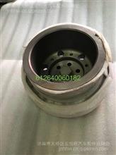 612640060182潍柴天然气发动机曲轴皮带轮/612640060182
