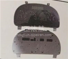 济南重汽配件中心销售德龙新M3000组合仪表DZ96189584110/DZ96189584110