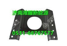 752W15501-0001 重汽豪沃T5G消声器支架/752W15501-0001