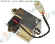 扬柴原厂怠速提升阀 XYTSV-04 YZ4DA9  控制旁通节气门体的空气量