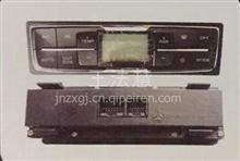 重汽配件中心销售豪瀚新款暖风面板WG1671820083/WG1671820083