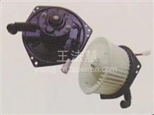 济南重汽配件中心销售东风多利卡12V24V暖风电机1030/8103150-C0100