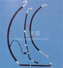 重汽配件中心销售豪卡H7新款暖风水管/豪卡H7新款暖风水管