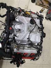 09款奥迪A63.0T发动机总成进口货原装拆车件/在