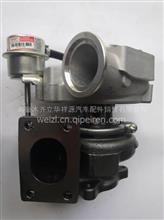 东风康明斯霍尔赛特涡轮增压器HE211W3782369/2834302 3782373 HE221W