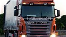 联合重卡油箱托架和箍带组件销轴/100110100149/100110100149