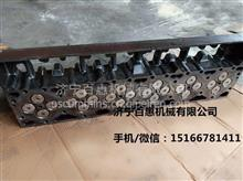 欧曼混凝土搅拌运输车西康345缸盖ISME345 30缸盖2864028 4952829/缸盖4952453 4083406/2 4004086