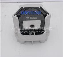 解放J6发动机后支撑 1001060-50A W2193/1001060-50A