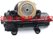 2140-3411010沙市久隆陕汽军车SX2140转向器总成方向机总成/2140-3411010