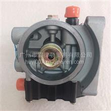 沃尔沃 干燥器底座 带传感器 沃尔沃卡车空气干燥器底座 沃尔沃配件