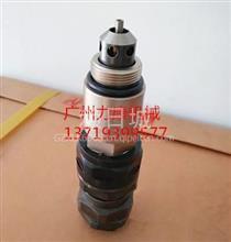 小松PC200-3液压泵主副溢流阀主副炮/PC200-3