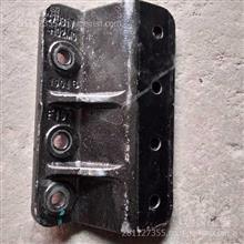 东风天龙蓄电池框支架/3703171-H02M0