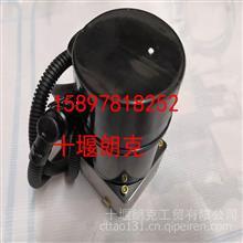 东风柳汽乘龙车配件霸龙507H7H5驾驶室液压举升翻转升降电动油泵/M5Q-5002600B