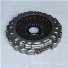 苏州园菱东风天龙430离合器压盘总成(拉式)SQP1601W-090B/1601W-090B