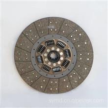 苏州园菱东风EQ6CT(395)离合器从动盘1601Z56-130B/1601Z56-130B