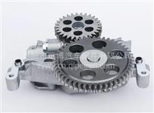 CD5010477184东风天龙天锦大力神雷诺发动机机油泵总成机油泵总成 /CD5010477184