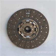苏州园菱东风天龙天锦大力神离合器从动盘总成 1601ZB1T-130/1601ZB1T-130
