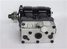 CD5600222002东风雷诺发动机高压机带齿轮总成 雷诺气泵 高压机 /CD5600222002