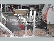 汽车扶手箱耐久测试设备/111