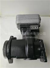 供应东风天龙康明斯发动机ISC/ISL8.9L空压机/打气泵总成C4933782/3943980 3944525 5286677