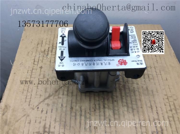 5737680001举升控制阀(4孔71094)比例控制气阀大箱举升阀 印度塔塔图片
