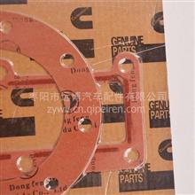 6BT批发东风原厂雷诺发动机进气管垫 进气管垫/6BT 东风天龙排气管垫