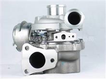 现代U2  1.6T涡轮增压器,775274-500328201-2A710GTB1444VZ