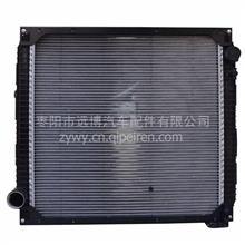1301010-KD100东风170P 630散热器总成 汽车散热器总成 汽车水箱/1301010-KD100