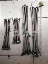 东风卡车打气泵软管高温软管/35Z06-06050